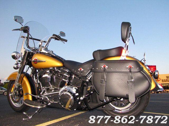 2017 Harley-Davidson HERITAGE SOFTAIL CLASSIC FLSTC HERITAGE CLASSIC McHenry, Illinois 5