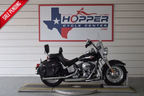 2017 Harley-Davidson Heritage Softail Classic  in , TX