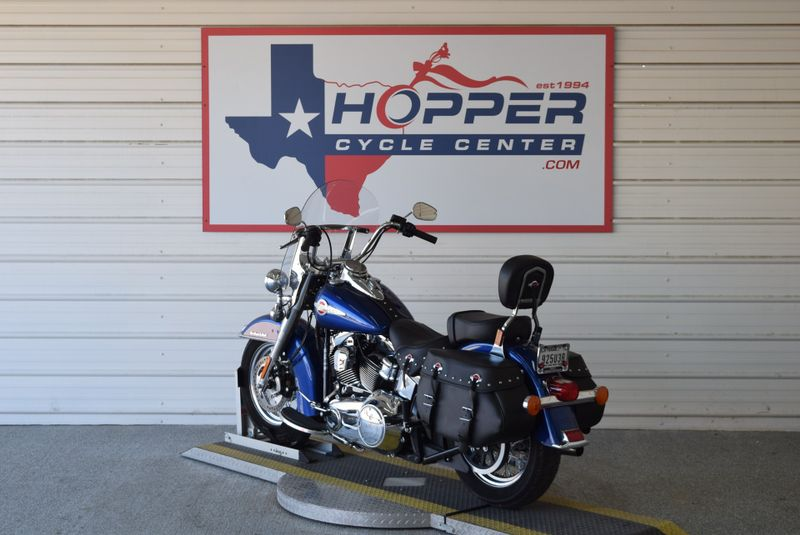 2017 Harley-Davidson Heritage Softail Classic    city TX  Hoppers Cycles  in , TX