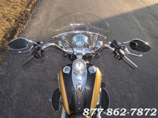 2017 Harley-Davidson HERITAGE SOFTAIL FLSTC HERITAGE SOFTAIL McHenry, Illinois 11