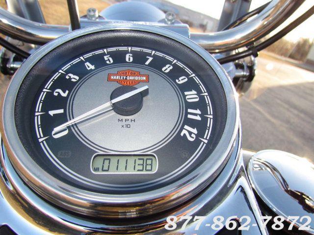2017 Harley-Davidson HERITAGE SOFTAIL FLSTC HERITAGE SOFTAIL Chicago, Illinois 12