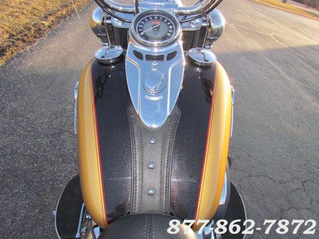 2017 Harley-Davidson HERITAGE SOFTAIL FLSTC HERITAGE SOFTAIL McHenry, Illinois 13