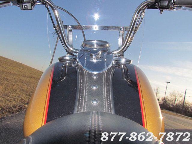 2017 Harley-Davidson HERITAGE SOFTAIL FLSTC HERITAGE SOFTAIL McHenry, Illinois 16