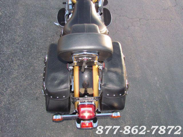 2017 Harley-Davidson HERITAGE SOFTAIL FLSTC HERITAGE SOFTAIL McHenry, Illinois 20