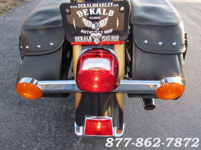 2017 Harley-Davidson HERITAGE SOFTAIL FLSTC HERITAGE SOFTAIL Chicago, Illinois 22