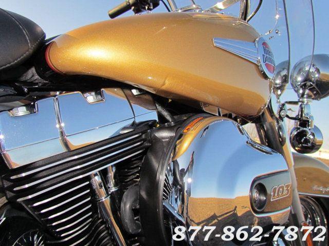 2017 Harley-Davidson HERITAGE SOFTAIL FLSTC HERITAGE SOFTAIL McHenry, Illinois 25