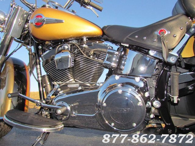 2017 Harley-Davidson HERITAGE SOFTAIL FLSTC HERITAGE SOFTAIL McHenry, Illinois 28