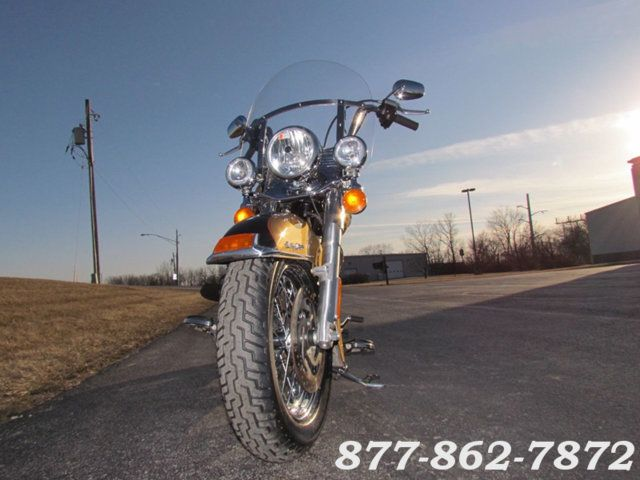 2017 Harley-Davidson HERITAGE SOFTAIL FLSTC HERITAGE SOFTAIL McHenry, Illinois 3