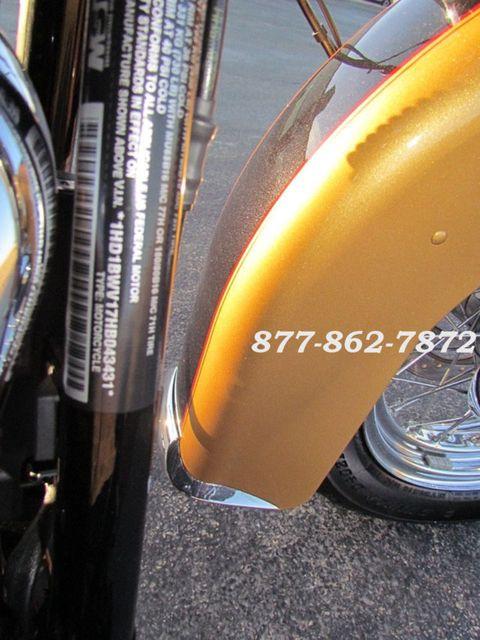 2017 Harley-Davidson HERITAGE SOFTAIL FLSTC HERITAGE SOFTAIL McHenry, Illinois 30