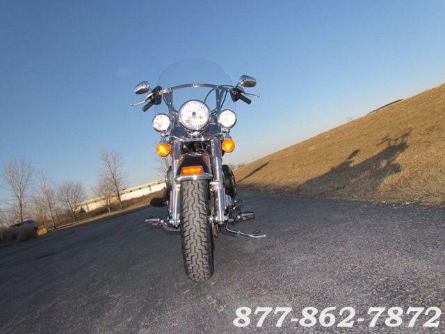 2017 Harley-Davidson HERITAGE SOFTAIL FLSTC HERITAGE SOFTAIL McHenry, Illinois 34