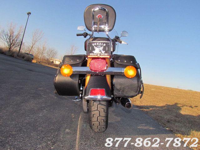 2017 Harley-Davidson HERITAGE SOFTAIL FLSTC HERITAGE SOFTAIL McHenry, Illinois 37