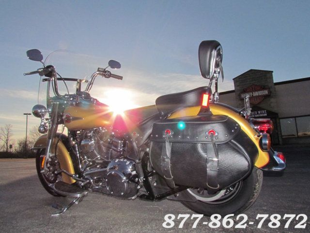 2017 Harley-Davidson HERITAGE SOFTAIL FLSTC HERITAGE SOFTAIL Chicago, Illinois 5
