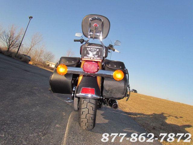 2017 Harley-Davidson HERITAGE SOFTAIL FLSTC HERITAGE SOFTAIL McHenry, Illinois 6