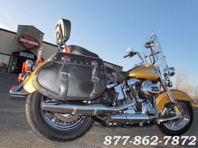 2017 Harley-Davidson HERITAGE SOFTAIL FLSTC HERITAGE SOFTAIL McHenry, Illinois 7