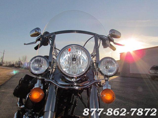 2017 Harley-Davidson HERITAGE SOFTAIL FLSTC HERITAGE SOFTAIL McHenry, Illinois 8