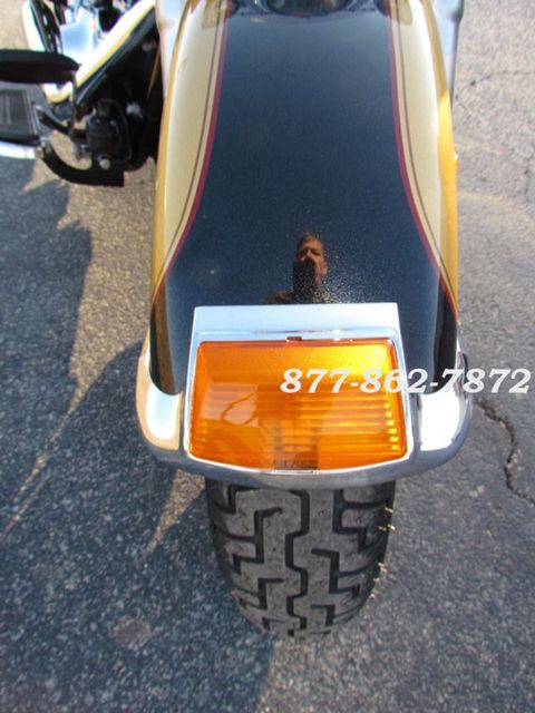 2017 Harley-Davidson HERITAGE SOFTAIL FLSTC HERITAGE SOFTAIL Chicago, Illinois 9