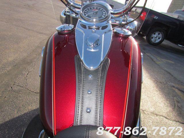 2017 Harley-Davidson HERITAGE SOFTAIL FLSTC HERITAGE SOFTAIL Chicago, Illinois 13