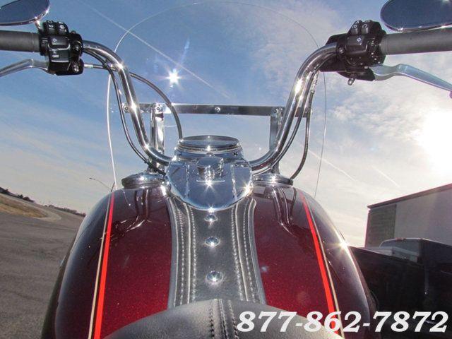 2017 Harley-Davidson HERITAGE SOFTAIL FLSTC HERITAGE SOFTAIL Chicago, Illinois 16