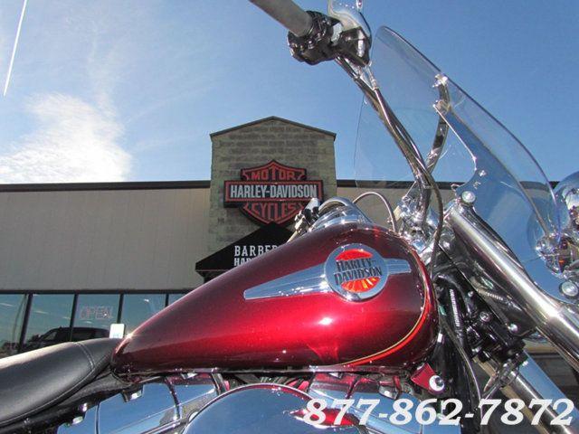 2017 Harley-Davidson HERITAGE SOFTAIL FLSTC HERITAGE SOFTAIL Chicago, Illinois 18