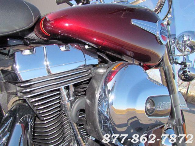 2017 Harley-Davidson HERITAGE SOFTAIL FLSTC HERITAGE SOFTAIL Chicago, Illinois 24