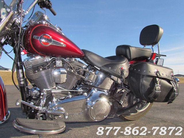 2017 Harley-Davidson HERITAGE SOFTAIL FLSTC HERITAGE SOFTAIL Chicago, Illinois 26