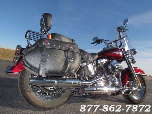 2017 Harley-Davidson HERITAGE SOFTAIL FLSTC HERITAGE SOFTAIL Chicago, Illinois 35