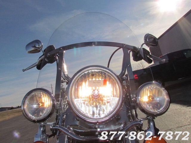 2017 Harley-Davidson HERITAGE SOFTAIL FLSTC HERITAGE SOFTAIL Chicago, Illinois 8