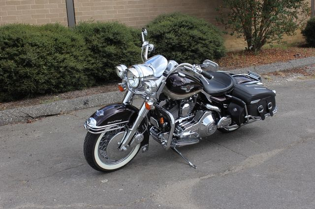 1998 Harley Davidson FLHRC I 95TH Anniversary Special Edition Electra Glide Road King Classic Mooresville , NC 14