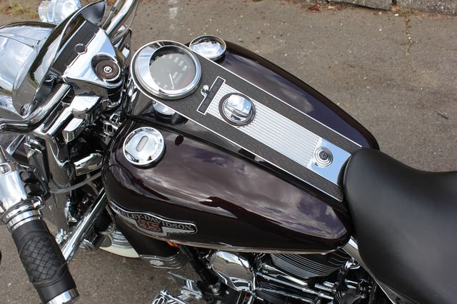 1998 Harley Davidson FLHRC I 95TH Anniversary Special Edition Electra Glide Road King Classic Mooresville , NC 21