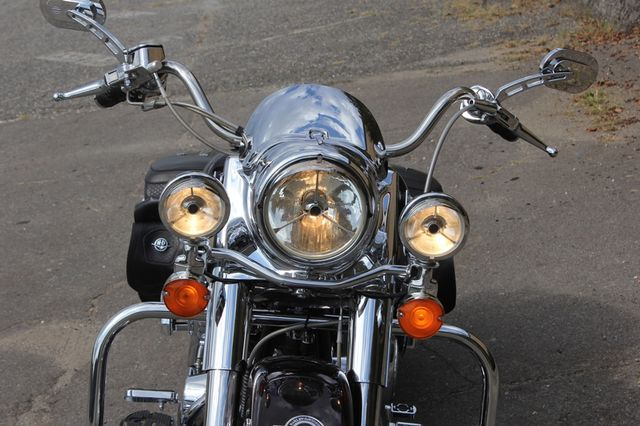 1998 Harley Davidson FLHRC I 95TH Anniversary Special Edition Electra Glide Road King Classic Mooresville , NC 8