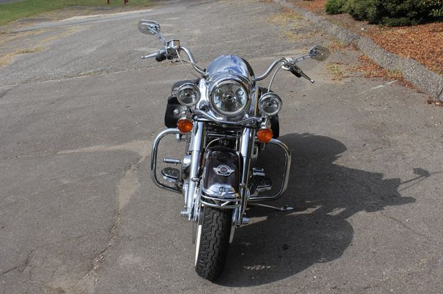 1998 Harley Davidson FLHRC I 95TH Anniversary Special Edition Electra Glide Road King Classic Mooresville , NC 4