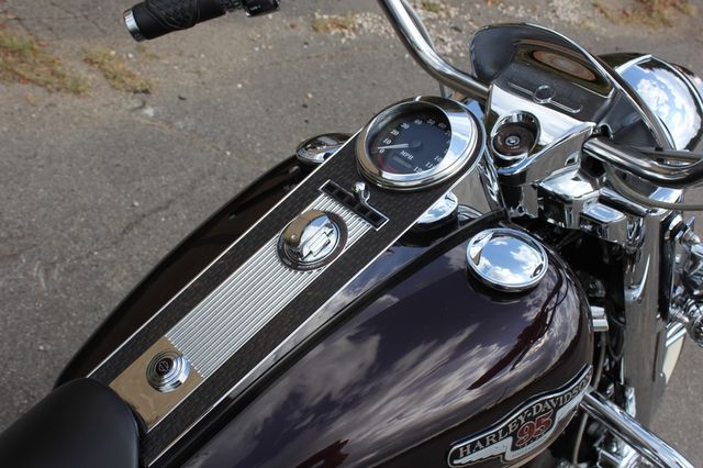 1998 Harley Davidson FLHRC I 95TH Anniversary Special Edition Electra Glide Road King Classic Mooresville , NC 42