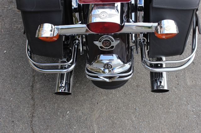 1998 Harley Davidson FLHRC I 95TH Anniversary Special Edition Electra Glide Road King Classic Mooresville , NC 11