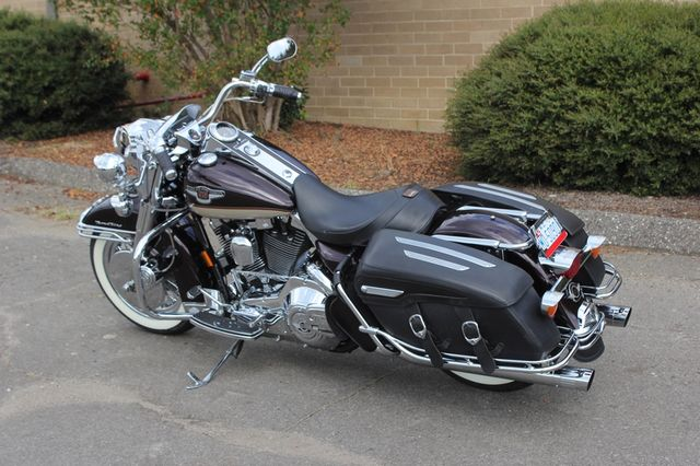 1998 Harley Davidson FLHRC I 95TH Anniversary Special Edition Electra Glide Road King Classic Mooresville , NC 13
