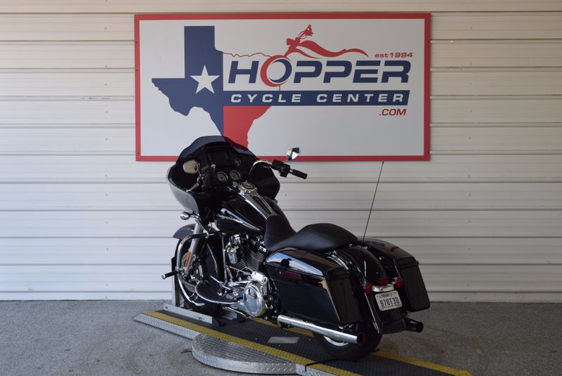 2017 Harley-Davidson Road Glide   city TX  Hopper Cycle Center  in , TX