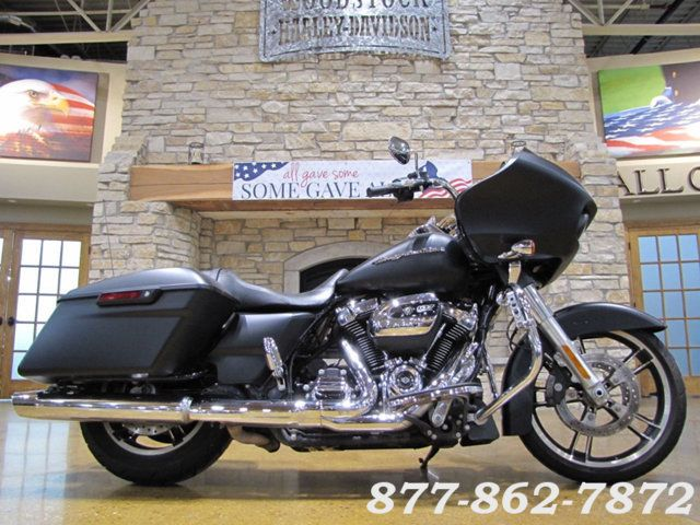 2017 Harley-Davidson ROAD GLIDE SPECIAL FLTRXS ROAD GLIDE SPECIAL McHenry, Illinois 0
