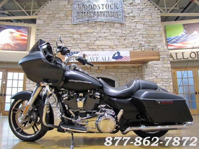 2017 Harley-Davidson ROAD GLIDE SPECIAL FLTRXS ROAD GLIDE SPECIAL McHenry, Illinois 1