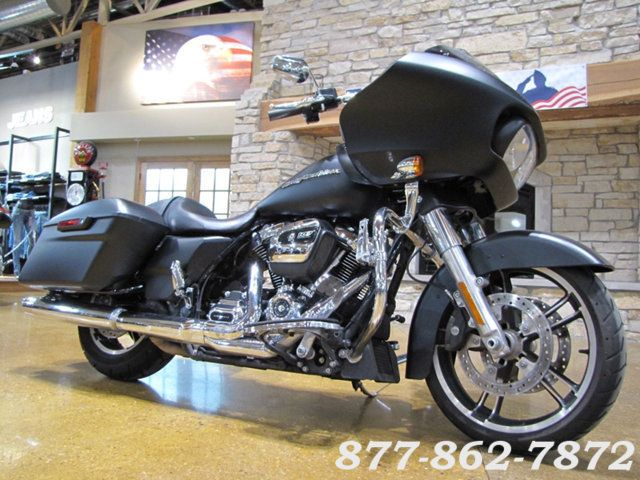 2017 Harley-Davidson ROAD GLIDE SPECIAL FLTRXS ROAD GLIDE SPECIAL McHenry, Illinois 2