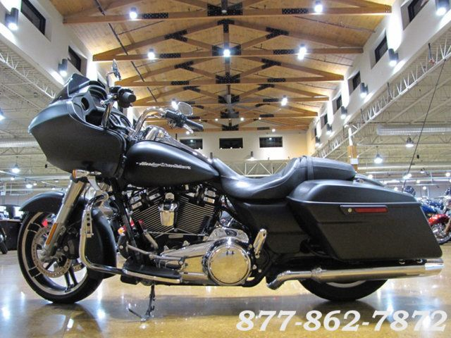2017 Harley-Davidson ROAD GLIDE SPECIAL FLTRXS ROAD GLIDE SPECIAL McHenry, Illinois 45