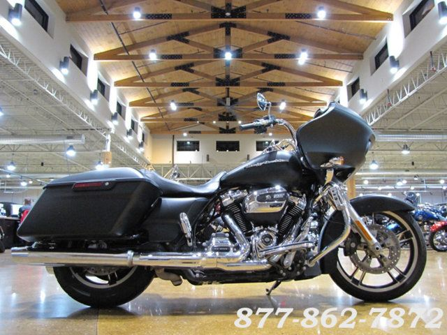 2017 Harley-Davidson ROAD GLIDE SPECIAL FLTRXS ROAD GLIDE SPECIAL McHenry, Illinois 46