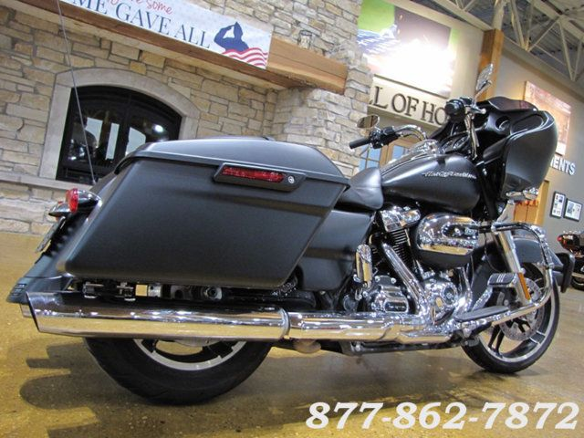 2017 Harley-Davidson ROAD GLIDE SPECIAL FLTRXS ROAD GLIDE SPECIAL Chicago, Illinois 7