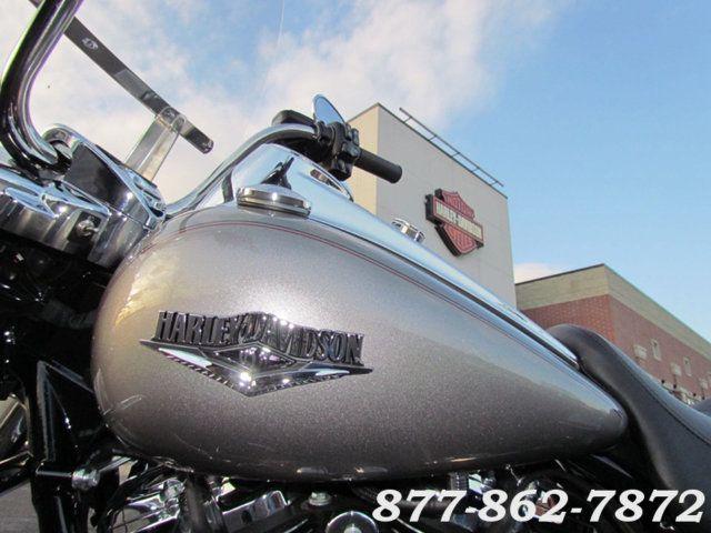 2017 Harley-Davidson ROAD KING FLHR ROAD KING FLHR Chicago, Illinois 13
