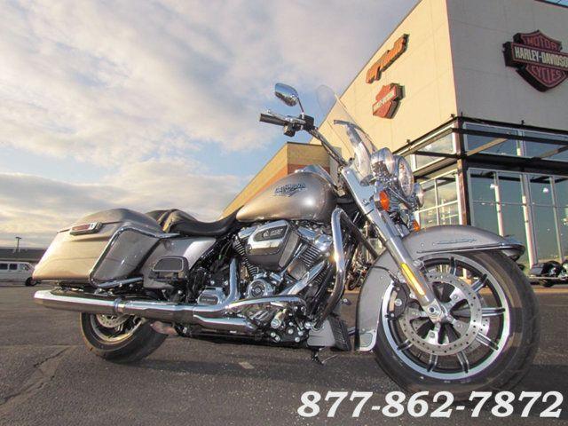 2017 Harley-Davidson ROAD KING FLHR ROAD KING FLHR Chicago, Illinois 2