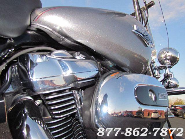 2017 Harley-Davidson ROAD KING FLHR ROAD KING FLHR Chicago, Illinois 24