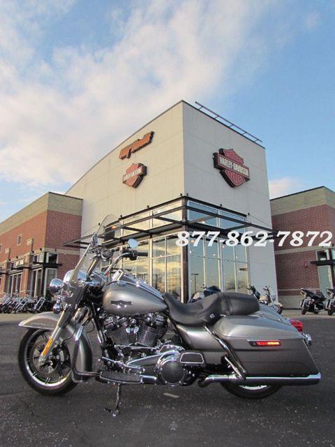 2017 Harley-Davidson ROAD KING FLHR ROAD KING FLHR Chicago, Illinois 30