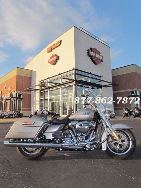 2017 Harley-Davidson ROAD KING FLHR ROAD KING FLHR Chicago, Illinois 31