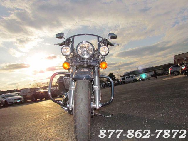 2017 Harley-Davidson ROAD KING FLHR ROAD KING FLHR Chicago, Illinois 33
