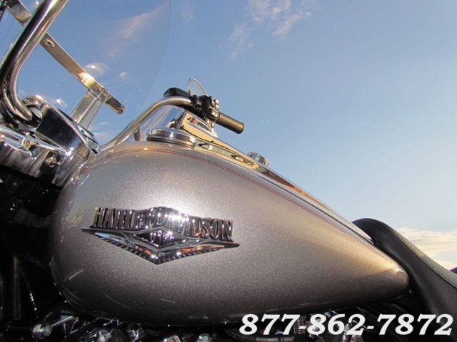 2017 Harley-Davidson ROAD KING FLHR ROAD KING FLHR Chicago, Illinois 40