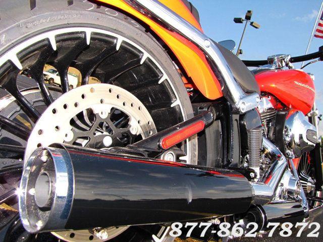 2017 Harley-Davidson SOFTAIL BREAKOUT FXSB BREAKOUT FXSB McHenry, Illinois 24