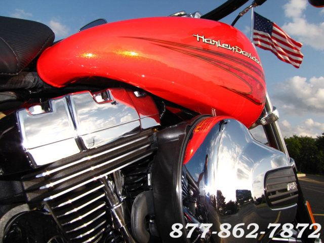 2017 Harley-Davidson SOFTAIL BREAKOUT FXSB BREAKOUT FXSB McHenry, Illinois 25